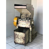 Moinho Para Plastico Primotecnica Boca 500 Mm 5279