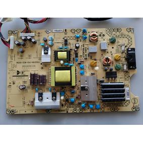 Placa Fonte Tv Sharp Lc32sv502b