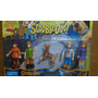 Blister Scooby Doo Shaggy Fred Vilma Daphne 5 Personajes