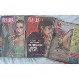 Revistas Vea Y Lea N° Discontinuos / 1960 A 1963 / C / U
