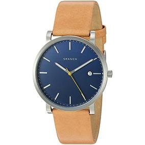 Reloj Skagen Original, Nuevo, Cdmx Recogelo Hoy!!!