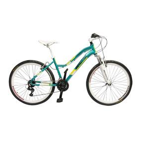 Bicicleta Benotto Ritual Shimano Rin 26 Todo Terreno Unisex