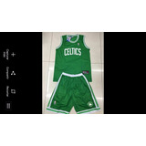 Uniforme Baloncesto Nba Boston Celtics Finalista Nba 2017