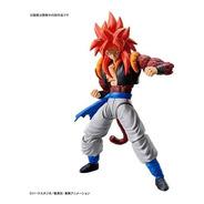 Super Saiyan 4 Gogeta - Figure-rise Standard