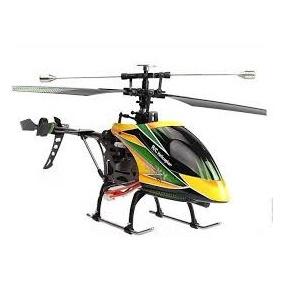 Helicóptero Witoys V912 4 Ch 2.4ghz Rtf