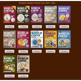 Super Mega Pack Catalogo De Monedas World Coins 2001 - Date