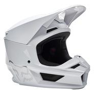 Casco Motocross Fox V1 Plaic Mx #26574-008