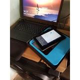 Este Combo De Tablet Blckberry Y Pc Portatil