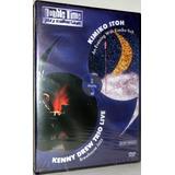 Dvd Kenny Drew Trio + Kimiko Itoh - *promoção*