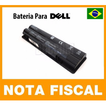 Bateria Dell L502x L521x L701x L401x Xps 14 15 17 Jwphf R795