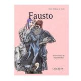 Libro Fausto Edición Juvenil Cangrejo E.
