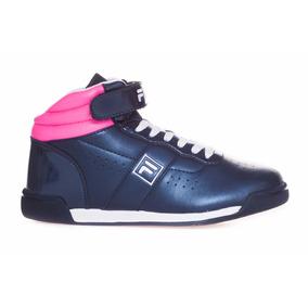 Zapatillas Mujer Fila 16 High