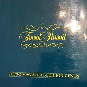 Trivial Pursuit Edicion Genus