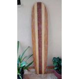Shape Longboard Classic 70 Surf No Asfalto Artesanal