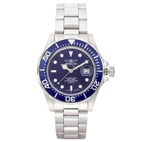 Reloj Invicta 09308 Hombre Pro Diver Suizo 200m Sumergible