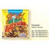 Bala Soft Classic Caramelo Pacote 600g