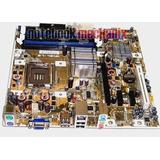 Compaq Lga (soporta Core Quad, 4 Bancos Ddr2)