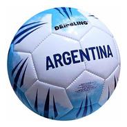 Pelota Fútbol Oficial No.5 Drb Argentina | Favio Sport