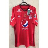 Camisetas America De Cali De Colombia Temporada 2018