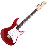 Yamaha Pac012 - Guitarra Eléctrica Metálica De 6 Cuerdas