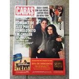 Revista Caras Cleo Pires Rômulo Neto Xuxa Daniel Ano 2013