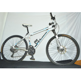 Bicicleta Montañera Rin 29 Lumig Margarita Shimano