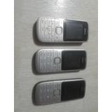 Nokia C1 01 Telcel
