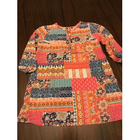 Vestido Camisola Mimo T.4 Nuevo