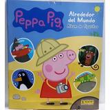 Figuritas Sueltas Peppa Pig Alrededor Del Mundo Panini