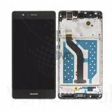 Pantalla Lcd + Marco + Mica Tactil Huawei Ascend P9 Lite