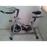 Bicicleta Estática U.style