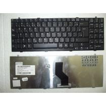 Teclado Lg R560 R580 Series Aeql5600010 Ql5 Abnt Br Ç