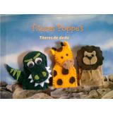 Titeres De Dedo - Animalitos De La Selva