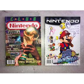 Revista Club nintendo - junio 2002 [ESP][PDF]