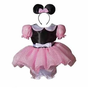 Minnie Mouse Disfraz Vestido