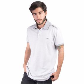 Ballestrink Camiseta Polo Tejida 1011 Jackard Para Hombre