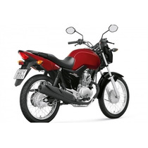 Balanceamento Dinâmico Roda Pneu Moto Honda Cg 150 Start