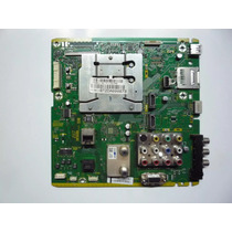 Placa Principal Tv Panasonic Tc-l32u30b Tnp4g490 1a