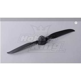 Hélice Folding 10x6 45mm Eixo 4mm - Furia Hobby