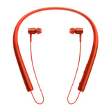 Auricular H.ear In Wireless Mdr-ex750bt Rojo Sony Store