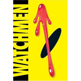 Watchmen - The Absolute Edition