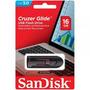 Pen Drive 16gb Sandisk Cruzer Glide 3.0 Ultimo Modelo !!!