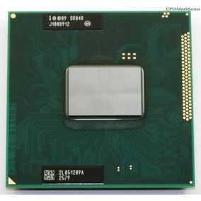 Procesador Laptop Intel Core I3-2310m Segunda Generacion