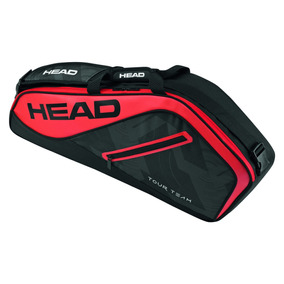 Bolso Head Tour Team Pro 3 Raquetas