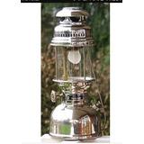 Lámpara De Camping Hipólito Grande A Kerosene (h501-500cp)
