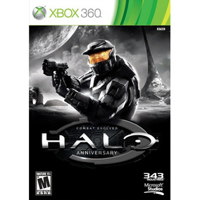 Halo Combat Evolved Xbox 360 - Sellado Fisico Original Ntsc