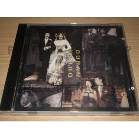 Duran Duran Wedding Album 1993 (cd) (uk) Consultar Stock Ej3
