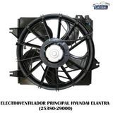 Electroventilador Principal Hyundai Elantra 1996-1998