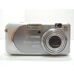 Câmera Olympus D 435 Camedia