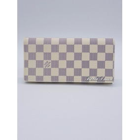 Carteira Louis Vuitton Trensor Azur